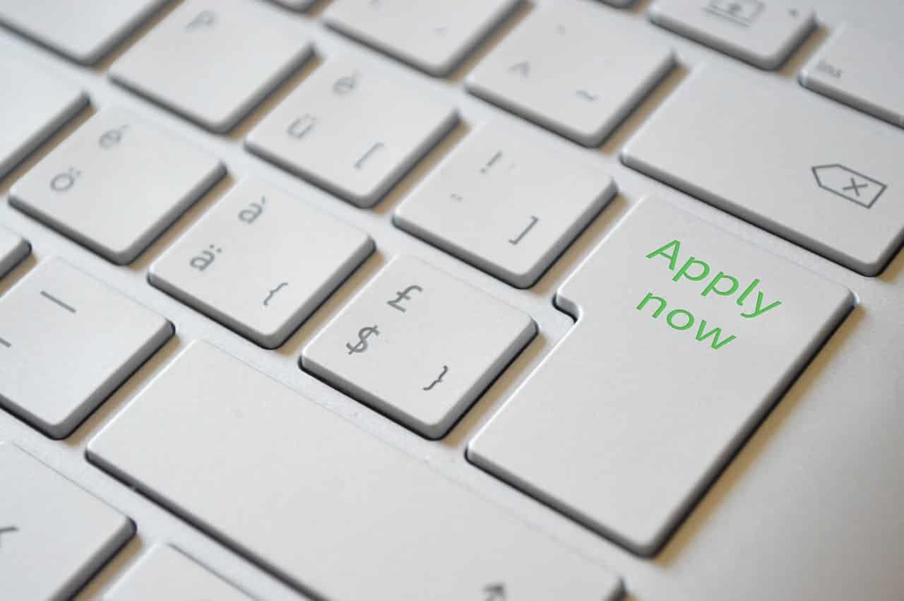 Apply now vacatureteksten schrijven