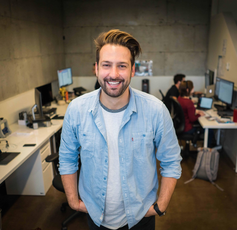 Recruitment marketing werknemer