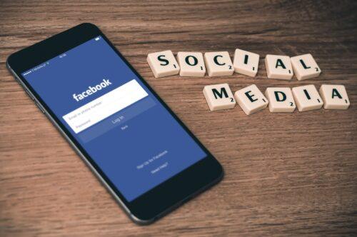 Recruitment marketing social media