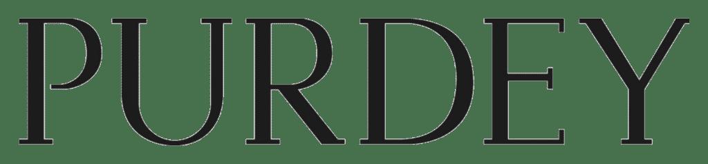 Purder Logo