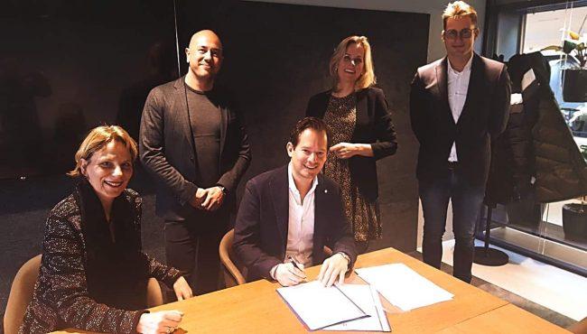 Recruitmentplatform HROffice aanbesteding gemeente Amsterdam