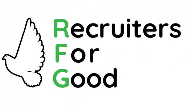 RecruitersForGood recruitmentplatform
