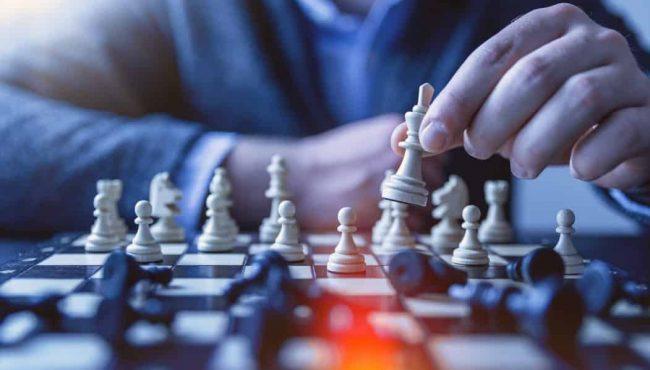Recruitment strategie - potje schaken